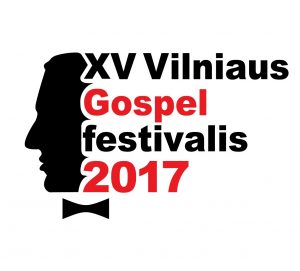 XV Vilniaus Gospel festivalis 2017
